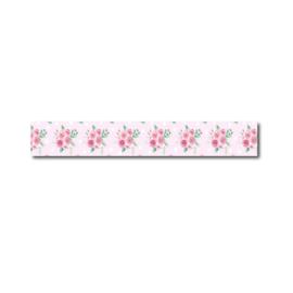Washi tape romantische bloemetjes