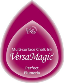 Versamagic Perfect Plumeria paarse stempelinkt