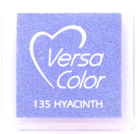 Versacolor Hyacinth paars stempelkussen 135