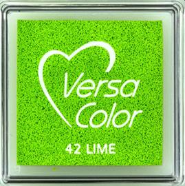 Versacolor | 42 LIME  | Groen stempelkussen