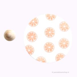 Mini stempel M | Citrus fruit