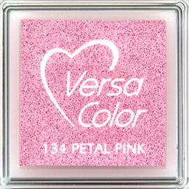 Versacolor |  134 PETAL PINK | Licht roze stempelkussen