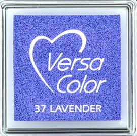 Versacolor |  37 LAVENDER  | Paars stempelkussen