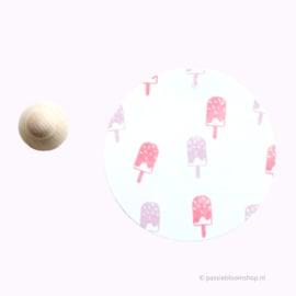 Mini stempel L | ijsje