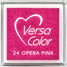 Versacolor |  24 OPERA PINK  | Roze stempelkussen