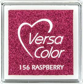 Versacolor |  156 RASPBERRY  | Rood stempelkussen