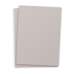 Blanco A6 postkaart sand