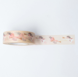 Washi tape | Engeltjes