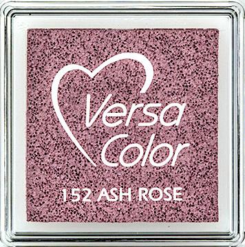Versacolor |  152 ASH ROSE  | Roze  stempelkussen