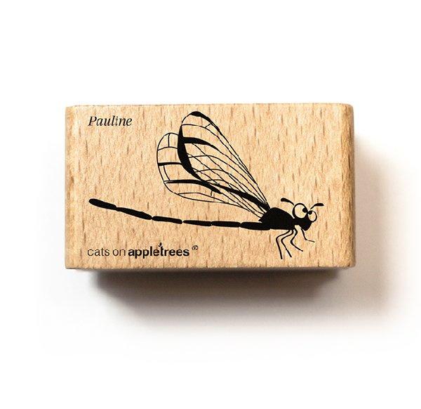 Stempel libelle
