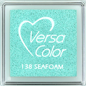 Versacolor |  138 SEAFOAM  | Pastel stempelkussen