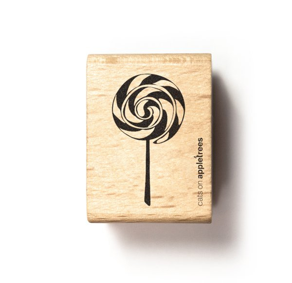 Stempel lolly