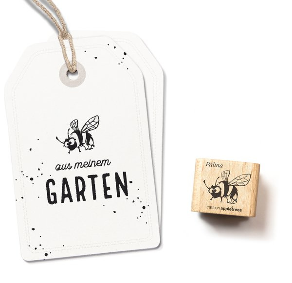 Stempel insect wesp