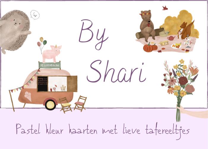 By Shari kaarten