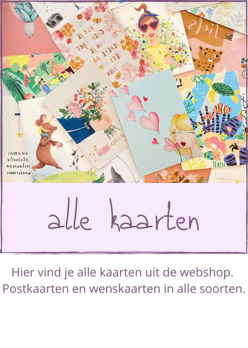Unieke postkaarten