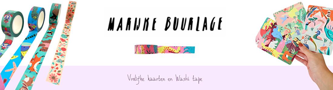 Marijke Buurlage header webshop passie bloom