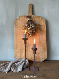 authentieke oud doorleefde houten broodplank