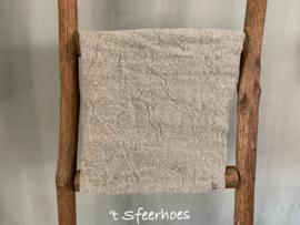 linnen shabby doek: onbedrukt (45x45 cm)
