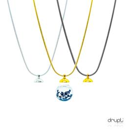 Drupt Hanger Dille Blauw