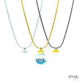 Drupt Hanger Dille Turquoise