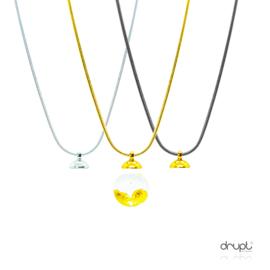 Drupt Hanger Gypso Geel