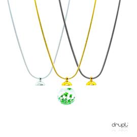 Drupt Hanger Dille Groen
