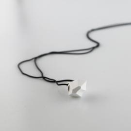 Drupt Hanger Crystal White
