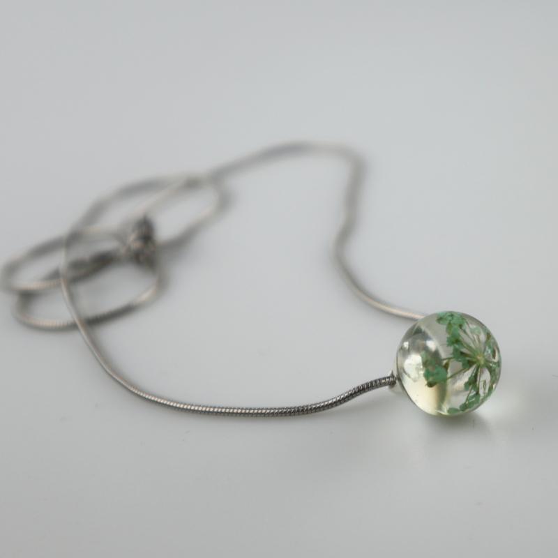 Drupt Hanger Dille Mint