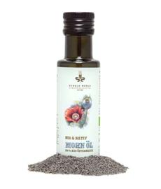 Schalk Muehle, Maanzaadolie 250 ml