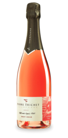 Pierre Trichet - L'Authentique Rosé Brut