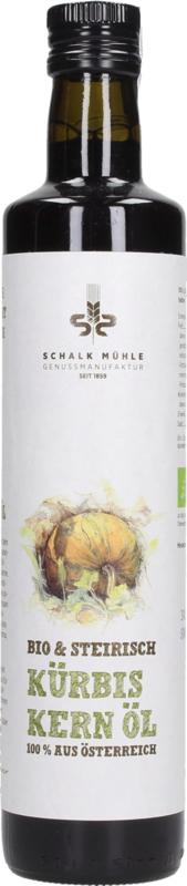 Schalk Muehle; pompoenpitolie 250 ml.