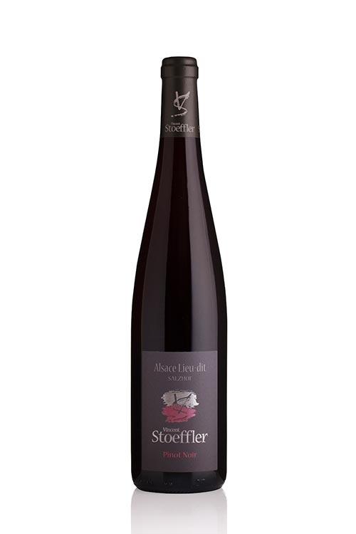 Pinot Noir Salzhof Nature 2017