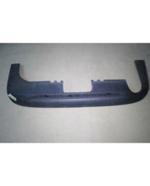 Onderplaat Achterbumper V60 2011 met PDC en uitsparing trekhaak (E-5-1-4)