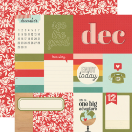 Hello Today - December - Unit of 5