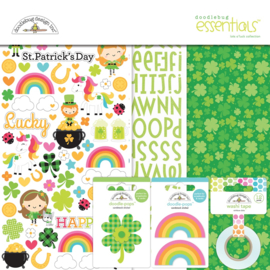 Lots o' Luck Essentials Kit - Unit of 1