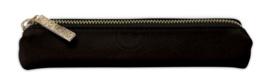 Slim Pencil Case Black - Unit of 1