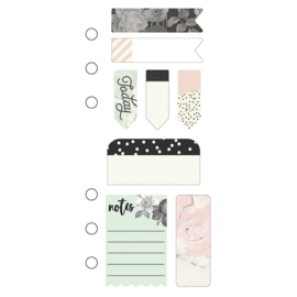 Beautiful Mini Sticky Notes - Unit of 3