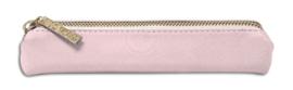 Slim Pencil Case Pink - Unit of 1