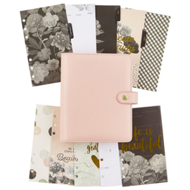 Blush Personal Planner Boxed Set- Unit of 1