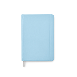 Soft Cover Journal Sky Blue - Unit of 1