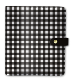A5 Planner Buffalo Check - Unit of 1