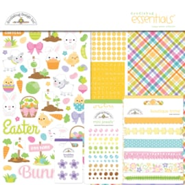 Hoppy Easter Essentials Kit- Unit of 1