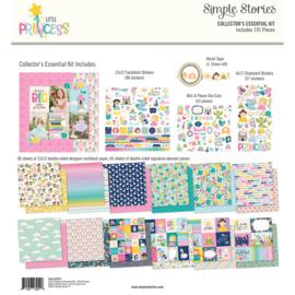 Little Princess Collectors Essentials Kit - Unit of 1