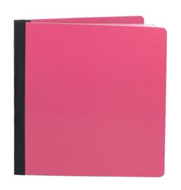 6X8 SN@P! Flipbook - Pink - unit of 3