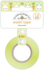 Hoppy Easter Washi Tape  - Unit of 3