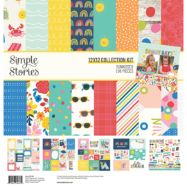 Sunkissed  - Collection Kit - unit of 1