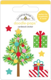 Trim the Tree Doodlepop - Unit of 3
