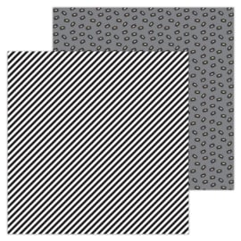 """Big Top 12x12"""" Double Sided 12x12""""  - Unit of 5"""