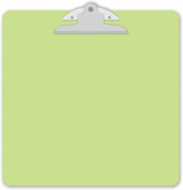 Limeade Clipart - Unit of 1