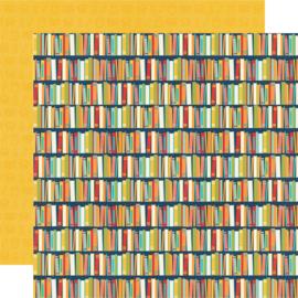 School Life - Hittin' the Books - Unit of 5